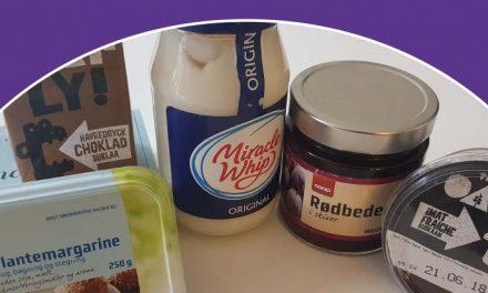 Mælkefri hverdag – sådan